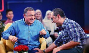 کاهش وزن 96 کیلویی این بازیگر مرد ایرانی