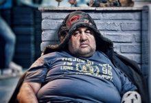 تصویر از بازیگران چاق سینمای ایران + ماجرای لاغری و عکسهای قبل و بعد