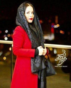 لاغری 20 کیلویی ملیکا شریفی نیا
