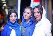 تصویر از بازیگران زن استقلالی را بشناسید  + عکس و فیلم هواداری