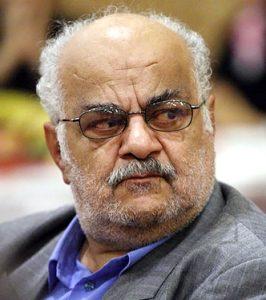 تصادف مرگبار عباس امیری