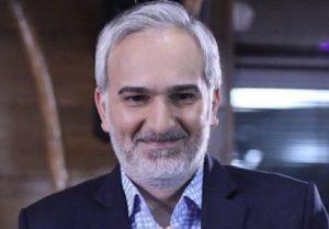 بیژن بنفشه خواه از بازیگران قد بلند سینمای ایران