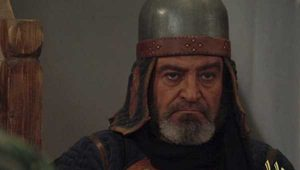 کاظم هژیر آزاد در نقش مشاور مصعب بن زبیر