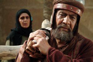 صدر الدین حجازی در نقش خولی بن یزید اصبحی