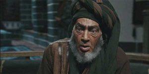 مسعود ولدبیگی در نقش سردسته خوارج مکه