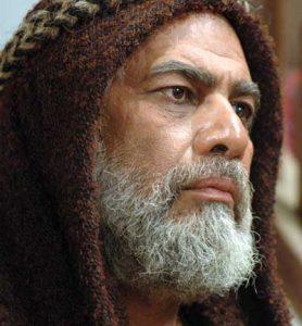 حبیب دهقان نسب در نقش یزد بن انس یار مختار