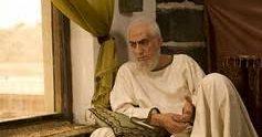 جمشید شاه محمدی در نقش عبدالله بن عمر