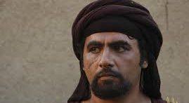 شهرام عبدلی در نقش بلال