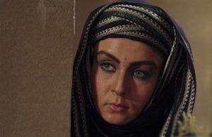 حدیث فولادوند در نقش راحله همسر ابراهیم بن مالک اشتر نخعی