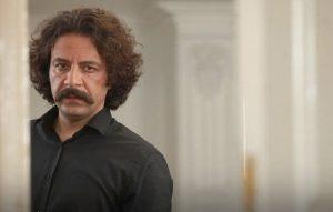 حسام منظور در سریال برادر جان