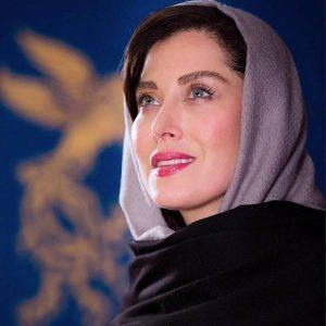 مهتاب کرامتی در جشنواره ی فجر