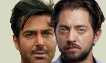تصویر از عکس و بیوگرافی بازیگران مرد چشم رنگی سینمای ایران