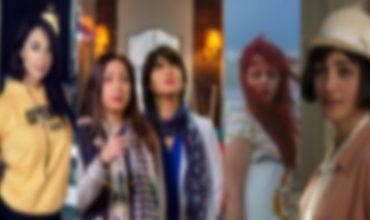 تصویر از بازیگران زن کشف حجاب کرده به همراه تصاویر و بیوگرافی