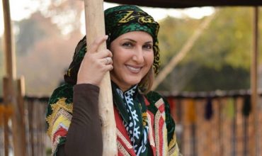 تصویر از بیوگرافی بازیگران ایرانی لر تبار + عکس