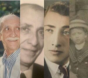 داریوش اسدزاده در زمان شاه و بعد از انقلاب