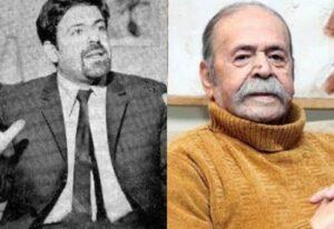 محمد علی کشاورز در زمان شاه و بعد از انقلاب