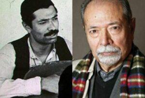 علی نصیریان در زمان شاه و بعد از انقلاب