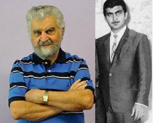 محمد متوسلانی در زمان شاه و بعد از انقلاب