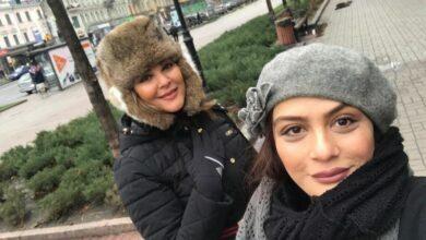 تصویر از عکس بازیگران زن در خارج از کشور