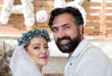تصویر از معرفی بازیگران زن و همسرانشان + تصاویر