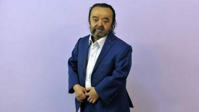 تصویر از بیوگرافی بازیگران کوتاه قد سینمای ایران + تصاویر