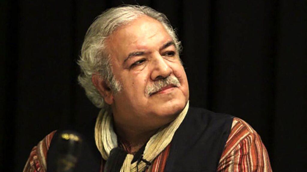 رسول نجفیان - خوانندگان استقلالی