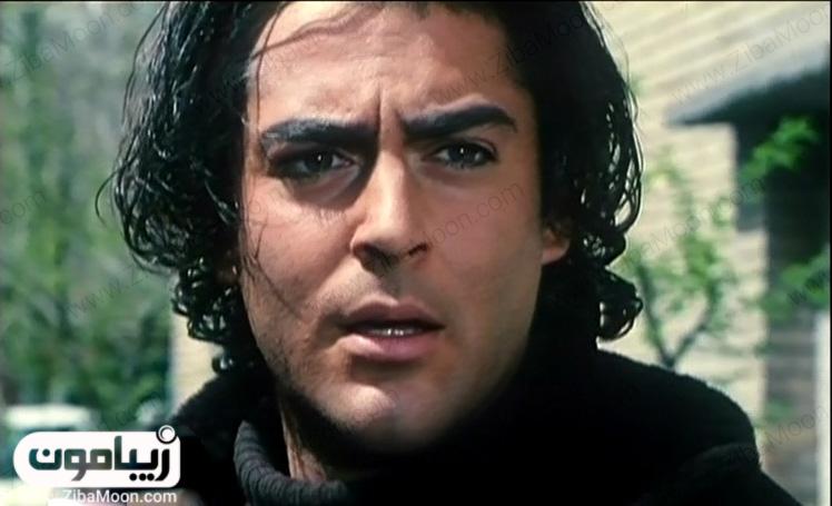 گلزار با موی فر - عمل زیبایی محمدرضا گلزار