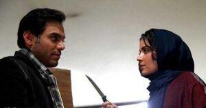افسانه پاکرو و عدنان کاپوسیان در سریال زیباتر از رؤیا
