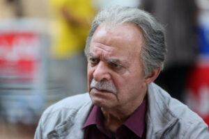 آخرین نقش سیروس گرجستانی در سریال شرم