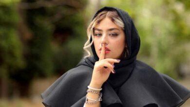 تصویر از زندگینامه ریحانه پارسا | از ازدواج سفید و کشف حجاب تا عریانی!