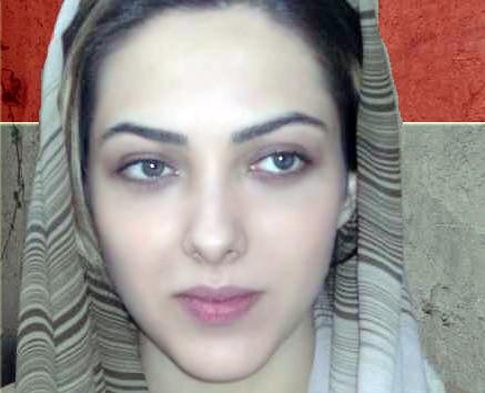 عکس های بدون آرایش لیلا اوتادی