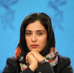 آناهیتا افشار در جشنواره فیلم فجر