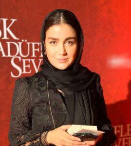 افسانه پاکرو در شانزدهمین فستیوال بین المللی فیلم معتبر آک بانک به عنوان داور
