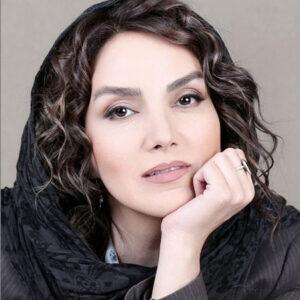 تیپ زیبای مرجان شیرمحمدی بازیگر 47 ساله