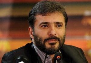 جواد هاشمی از بازیگران مرد ایرانی بالای 40 سال