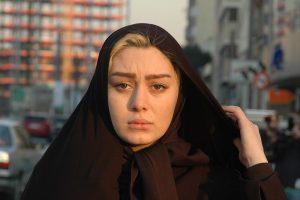 سحر قریشی با چادر مشکی - عکس های بدون آرایش سحر قریشی