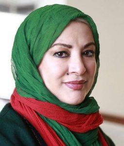 فرحناز منافی ظاهر از بازیگران متولد ماه خرداد