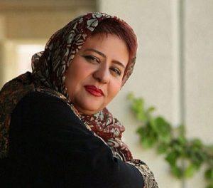 رابعه اسکویی از بازیگران متولد ماه مهر
