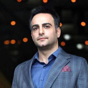 حامد کمیلی بازیگر متولد ماه تیر