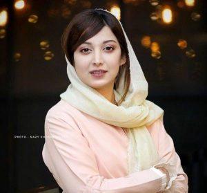 روشنگ گرامی از بازیگران متولد ماه مهر