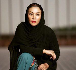 زیبا بروفه از بازیگران زن دهه 50