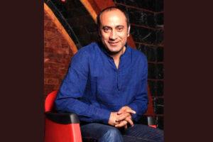 عارف لرستانی از بازیگران مرد ایرانی بالای 40 سال