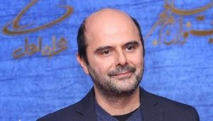 علی مصفا از بازیگران مرد ایرانی بالای 40 سال