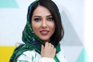 لیلا اوتادی از بازیگران متولد ماه مرداد
