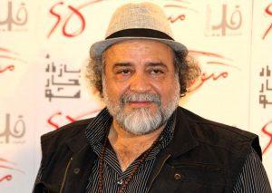 محمدرضا شریفی نیا از بازیگران مرد ایرانی بالای 40 سال