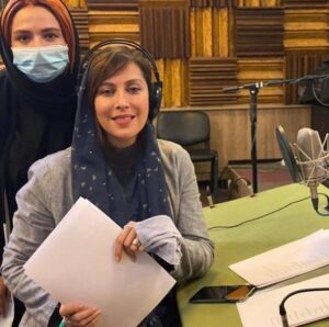 همکاری جدید گلاره عباسی و مهتاب کرامتی