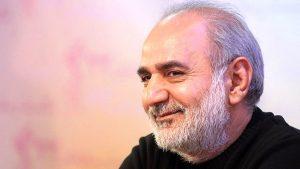 پرویز پرستویی از بازیگران مرد ایرانی بالای 40 سال