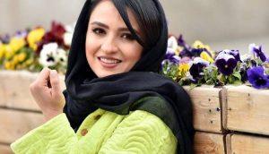 گلاره عباسی ازبازیگران زن متولد دهه 60