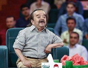 اسدا..یکتا در برنامه خندوانه از بازیگران مرد ایرانی بالای 40 سال