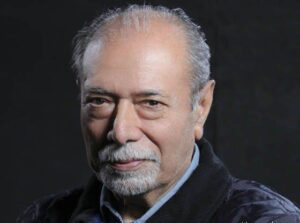 علی نصیریان از بازیگران متولد ماه بهمن